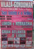 Fiestas de San Antonio y el Señor