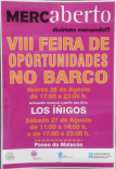 Feria de oportunidades