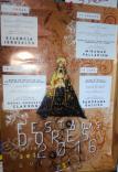 cartel de la Fiesta de los Dolores