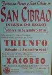 Fiestas de San Cibrao