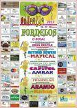 cartel carnaval de Fornelos