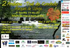2 Andaina-Trail condado Marqués de Vizhoja.