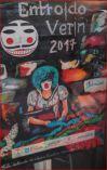 Carnaval Entroido de Verín 2017.