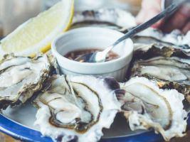 Foto de  ostras