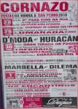 fiesta de San Pedro en Cornazo vilagarcia de Arousa