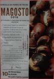 Magosto en Trives