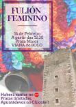 Fulion Femenino de Viana do Bolo
