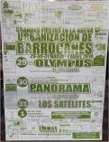 Fiestas en Berrocanes,Ourense