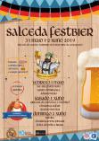 Fiesta de la Cerveza en Salceda de Caselas.