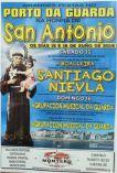 Fiestas de San Antonio en A Guarda.