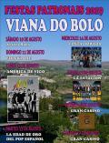Fiestas de Viana do Bolo.