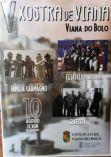 Xostra Rock en Viana do Bolo.
