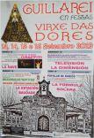Fiestas de la Virgen de los Dolores en Guillarei, Tui.