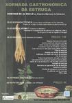 Jornada gastronómica de la ortiga en Celanova