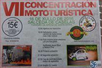 Concentración Mototurística