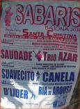 Fiestas de Santa Cristina