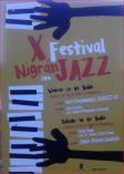 Festival Nigrán Jazz