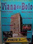Fiestas de Viana do Bolo