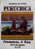 Concierto de PUKUCHICA