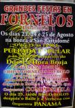 Fiestas de San Bartolomé