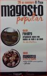 Magosto Popular