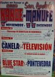Fiestas de San Andrés