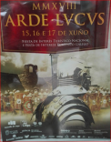Arde Lucus Lugo