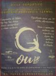 Campeonato de baile deportivo Ourense