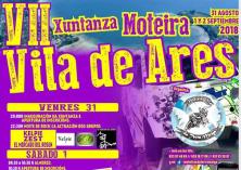 catel VIII concentracion de motos Vila de Ares.