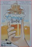 Fiesta de la cerveza en Ourense