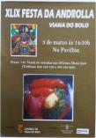 Fiestas de la Androlla en Viana do Bolo