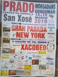 Fiestas de Prado, Gondomar.