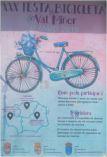 Fiesta de la Bicicleta en Nigrán.