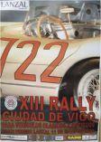 Rally Ciudad de Vigo.