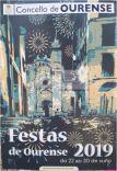 Fiestas de Ourense 2019.