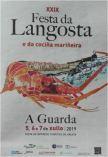 Fiesta de la Langosta en A Guarda.