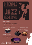 Temple Jazz Festival de Cambre.