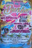 Fiestas de Buxán en O Bolo.