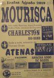 Fiestas en Mourisca,Viana do Bolo.