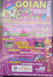 Carnaval de Goián en Tomiño.