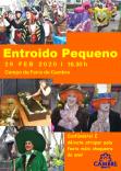 Fiestas de Carnaval en Cambre, A Coruña