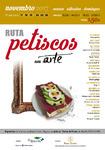 Cartel Petiscos